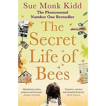 The Secret Life of Bees by Sue Monk Kidd - 9780747266839 Book