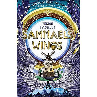 Sammael's Wings by Hilton Pashley - 9781783443253 Book