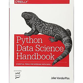 Python Data Science Handbook - Essential Tools for Working with Data b