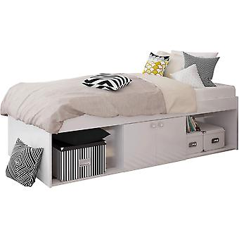 Kidsaw Low Single 3ft Cabin Bed