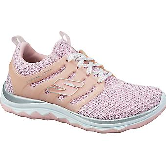 Skechers Diamond Runner 81561L-LTPK Kinder Turnschuhe