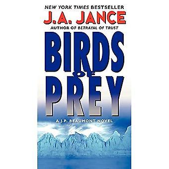 Aves de presa: una novela de J. P. Beaumont