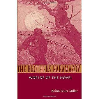 Bracia Karamazow: Światy powieści