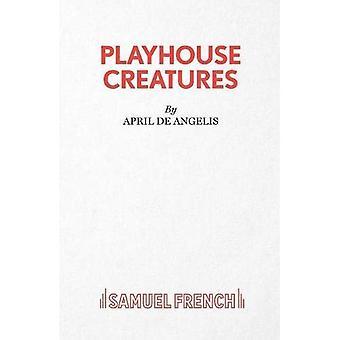 Créatures Playhouse (édition intérimaire)