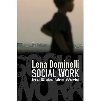 Travail social dans un monde globalisé