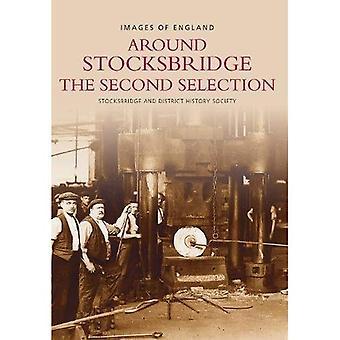 Um Stocksbridge (Archiv Fotos)