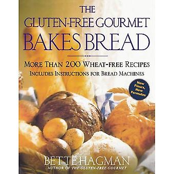 Glutenvrije Gourmet bakt