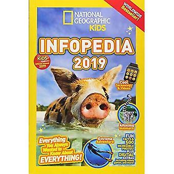 National Geographic Kids Infopedia 2019 (Infopedia)