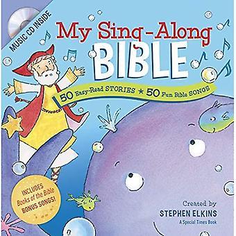 Yhteislaulu Raamatun (ihme lasten)