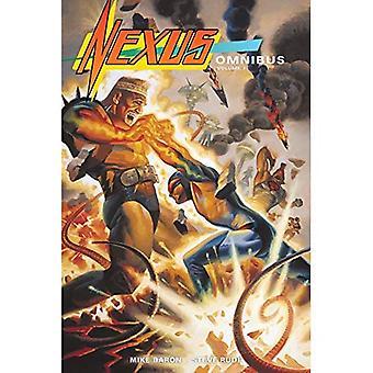 Nexus Omnibus Volume 7