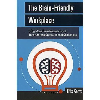 The Brain-Friendly Workplace: 5 Big Ideas From Neuroscience That Address Organizational Challenges