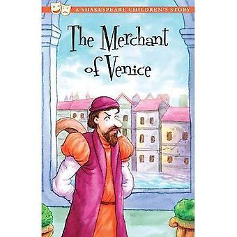 The Merchant of Venice: A Shakespeare Children's Story (Shakespeare Children's Stories)