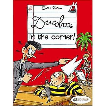Ducoboo- in the Corner!: v. 2 (Ducoboo)