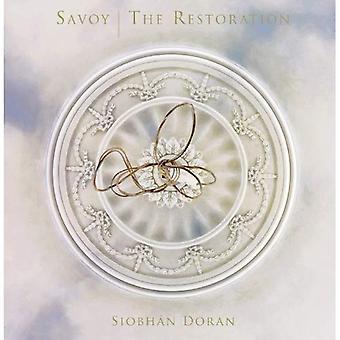 Savoy | Restaurering