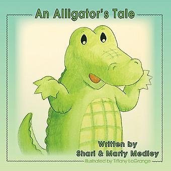 Van een Alligator verhaal