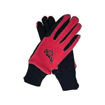Hy5 Children/Kids Winter Two Tone Riding Gloves