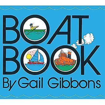 Boat Book [Board book]