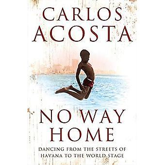 Kein Weg nach Hause: Eine kubanische Tänzerin Geschichte