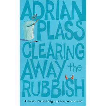 إزالة القمامة من بلاس & أدريان