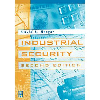 Industrial Security by Berger & David L.