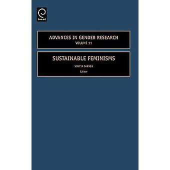 Sustainable Feminisms by Sarker & Sonita