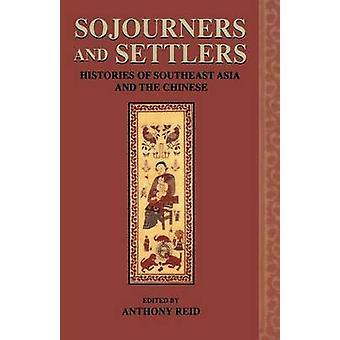 Sojourners och bosättare av Reid & Anthony