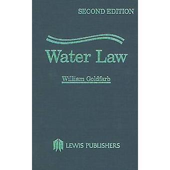 Wassergesetz von Goldfarb & William