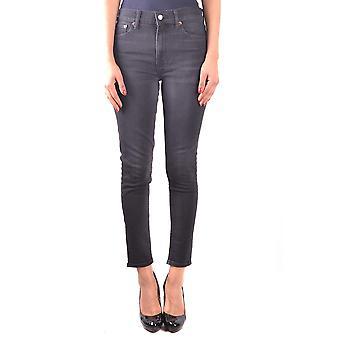 Ralph Lauren sort bomuld Jeans