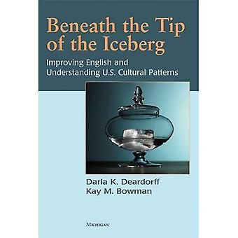 Beneath the Tip of the Iceberg: Improving English and Understanding of U.S. Cultural Patterns