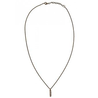 Necklace and pendant Clio Blue CO1442-RO - woman