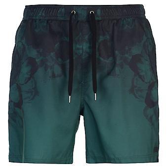 Firetrap Mens Sub Swim Shorts