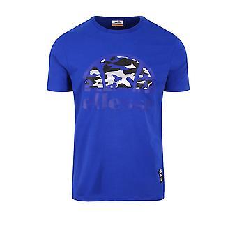 Ellesse Atelia T-Shirt | Blue