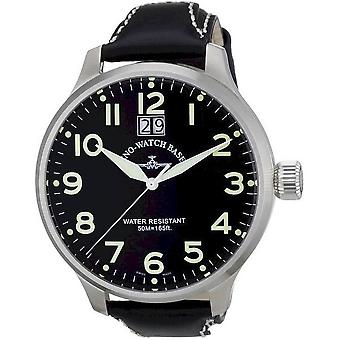 Zeno-watch mens watch Super-oversized 6221-7003Q-a1
