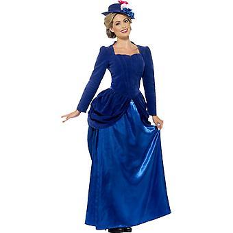 Vixen victoriana traje de lujo