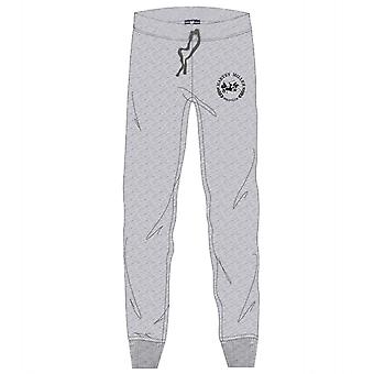 HARVEY MILLER POLO CLUB sleeping pants cool men's pyjamahose grey melange
