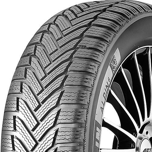 Pneus hiver Michelin Alpin 6 ( 185 65 R15 92T XL )