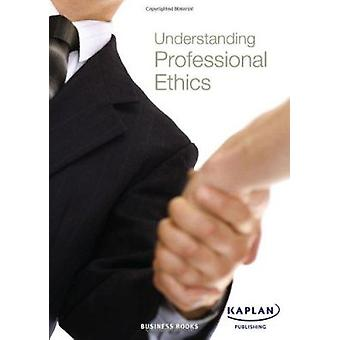 Professional Ethics - 9781847109309 Book