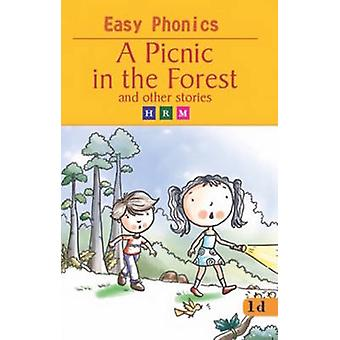 Picnic in the Forest by Pegasus - 9788131933121 Book