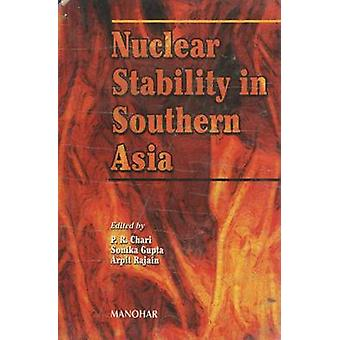 Nuclear Stability in Southern Asia by P. R. Chari - Sonika Gupta - Ar