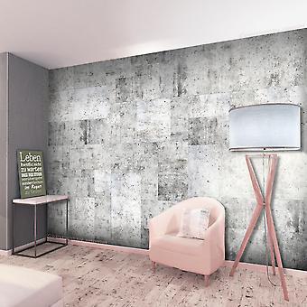 Wallpaper - Concrete: Grey City