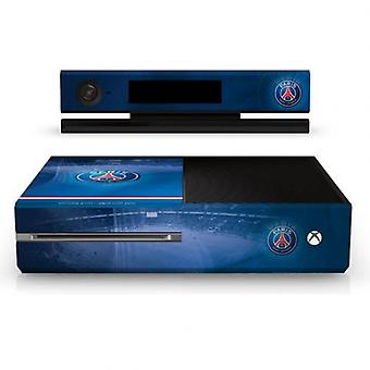 Paris Saint Germain Xbox One Console Skin