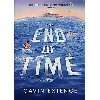 The End of Time: The most� captivating book you'll read this summer