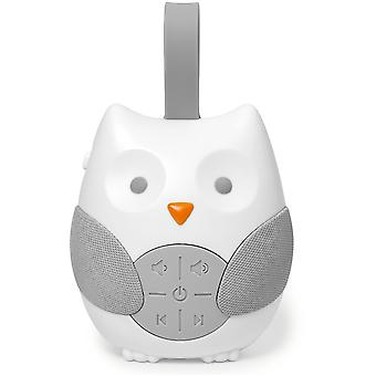 Skip Hop Moonlight and Melodies Stroll and Go Portable Baby Soother
