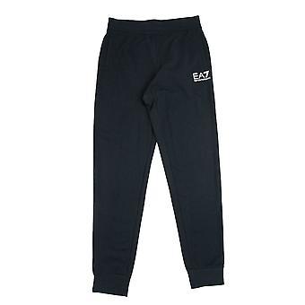 Ea7 EA7 Logo Train Core ID Pants Dark Blue