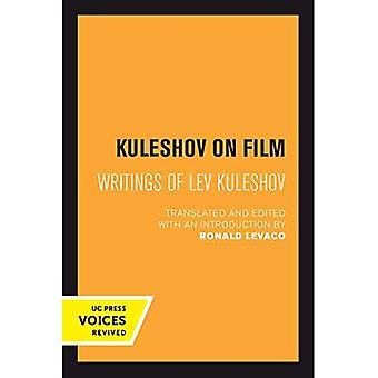 Kuleshov på Film: skrifter af Lev Kuleshov