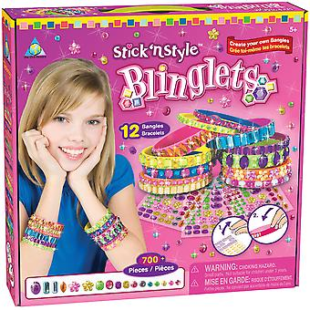 Stick 'N Style Kit Blinglets 63290