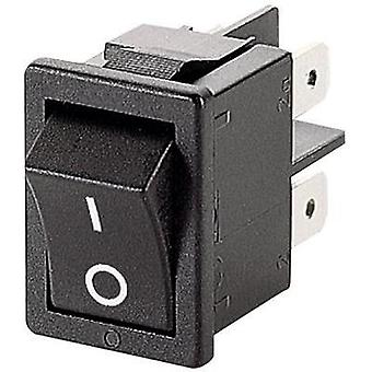 Toggle switch 250 Vac 10 A 2 x Off/On Marquardt 18