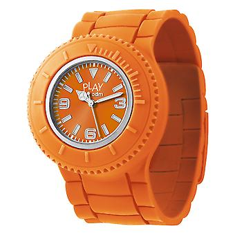 o.d.m. Play Flip Watch - Orange