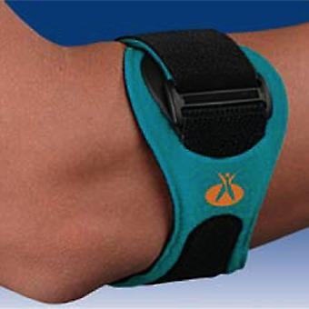 Anota Fix bracelet epicondylitis Green (Sport , Injuries , Elbow guard)
