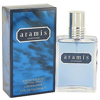 Aramis Adventure By Aramis Edt Spray 110ml